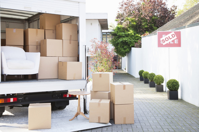 The Benefits of Using a Removal Company
